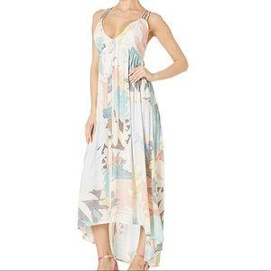 O'Neill Women's Maxi Dress   Size Med